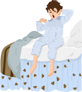 Simple tips to help you sleep better at night